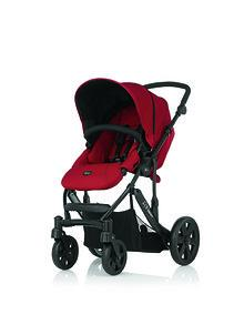 Britax-Romer Carucior sport B Smart 4 Chili Pepper