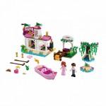 LEGO LEGO Disney Princess – Sarutul magic al lui Ariel (41052)