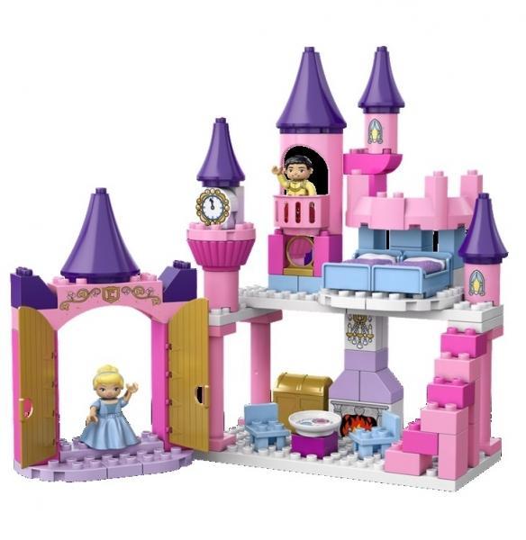LEGO LEGO DUPLO – Castelul Cenusaresei (6154)