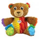 Lamaze Lamaze – Primul Meu Ursulet Teddy