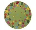 Esprit Covor Copii Acril Esprit Colectia Bloom Field C-090702