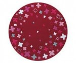 Esprit Covor Copii Acril Esprit Colectia Bloom Field C-090704