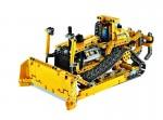 LEGO LEGO Technic – Buldozer (42028)