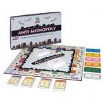 ANTI MONOPOLY Anti – Monopoly