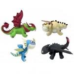DRAGONS Dragons – Plus Dragoni (10 cm)