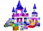 LEGO Castelul regal al Sofiei Intai (10595)