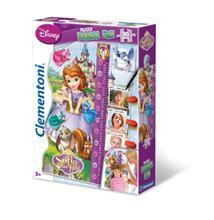 Clementoni Puzzle 30 Maxi Fun – Sofia Intai