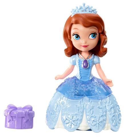 Disney Figurina Disney – Printesa Sofia cu Cadou