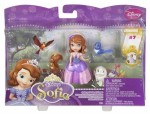 Mattel Mattel – Sofia si prietenii animale