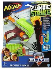Nerf Pistol Nerf Zombie Strike Sidestrike