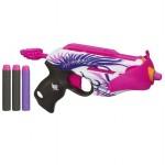NERF Nerf Rebelle – Pink Crush