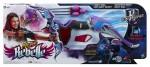 Hasbro Arc Blaster Nerf Rebelle Agent