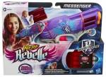 Hasbro Blaster Nerf Rebelle Messenger