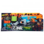 HASBRO Hasbro – Nerf N-Strike Elite Sledgefire