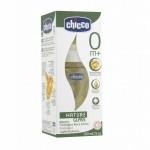 CHICCO Biberon de sticla Chicco Nature Glass 150ml