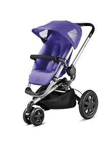 Quinny Quinny – Carucior Buzz purple pace
