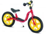 Puky Puky – Bicicleta Incepatori LR1 Br Rosie