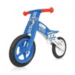 Baby Design Baby Design – Bicicleta de lemn fara pedale B-Happy