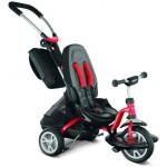 Puky Puky – Tricicleta moderna cu maner