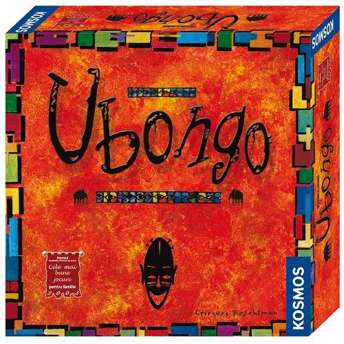 Kosmos Joc/Puzzle Kosmos Ubongo