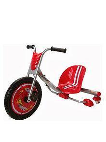 Razor Razor – Tricicleta Flash Rider 360
