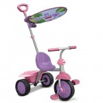 Fisher-Price Tricicleta Glee Plus