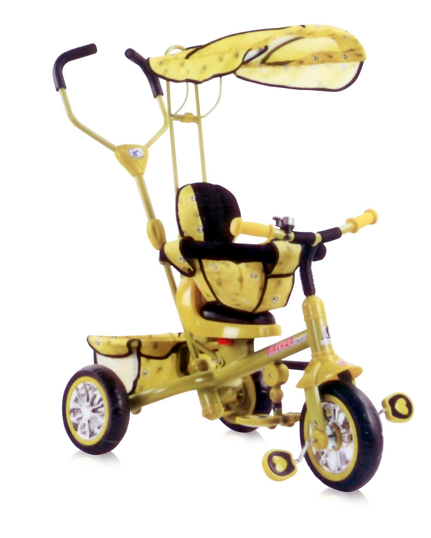 Bertoni Bertoni-Lorelli – Tricicleta B301B