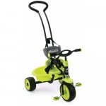 Hauck Tricicleta Prema Green