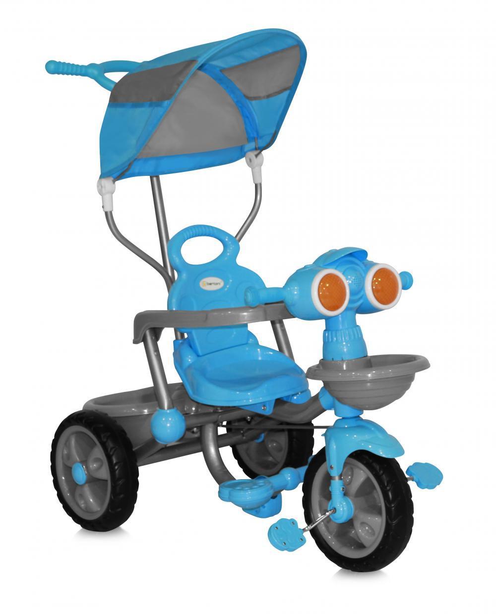 Bertoni-Lorelli Bertoni-Lorelli – Tricicleta SU7732A