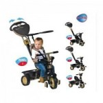 Smart Trike Tricicleta Smart Trike Dream Gold 4in1