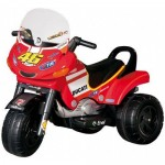 Peg Perego Tricicleta Ducati Desmosedici