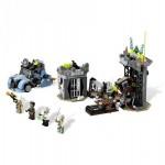 LEGO Lego Monster Fighters – Profesorul nebun si monstrul sau
