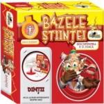 Noriel JOC BAZELE STIINTEI-DINTII