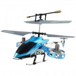 Scream Elicopter cu infrarosu, 4 canale, cu Gyro, de interior