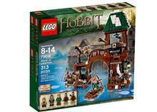 Lego Atacul Asupra Orasului De Pe Lac (79016)