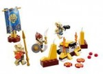 Lego LEGO® Chima™ – Lion Tribe Pack – 70229