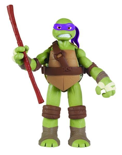 TESTOASELE NINJA Figurina cu sunet Testoasele Ninja, Donatello