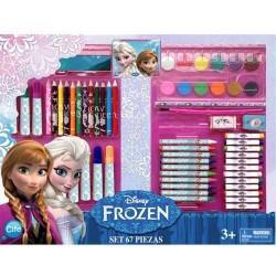 Frozen Set creatie pictura Disney Frozen