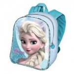 Frozen Ghiozdan gradinita Disney Frozen Elsa the Queen