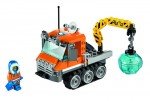 LEGO LEGO City – Masina cu senile pentru gheata (60033)