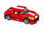LEGO LEGO Creator – Masina rosie de curse (31024)