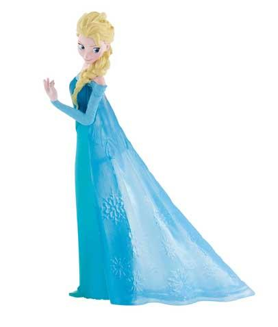 BULLYLAND Bullyland – Figurina Elsa