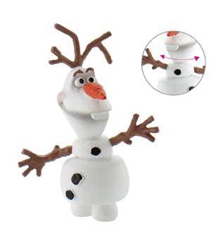 BULLYLAND Bullyland – Figurina Olaf