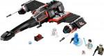 LEGO LEGO Star Wars – JEK-14 Stealth Starfighter V29 (75018)