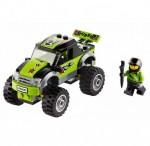 LEGO LEGO City – Camion gigant (60055)