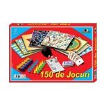 NORIEL JOCURI Noriel – 150 de Jocuri intr-unul singur