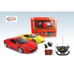 RASTAR Rastar 1:14 Ferrari 458 Italia (cu radiocomanda)