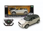 RASTAR Rastar 1:14 Range Rover Evoque (cu radiocomanda)