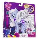 HASBRO Hasbro – My Little Pony Design Princess Luna