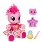 Hasbro My Little Pony -Crystal Walking Pinkie Pie